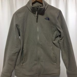 Women's North Face Fleece Jacket